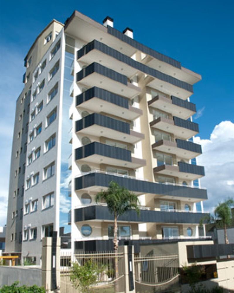 Edifício Residencial Felice